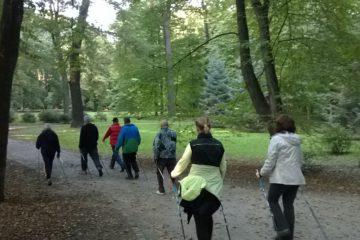 Nordic walking od podstaw