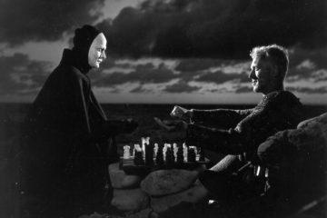 Siódma pieczęć – retrospektywa Ingmara Bergmana