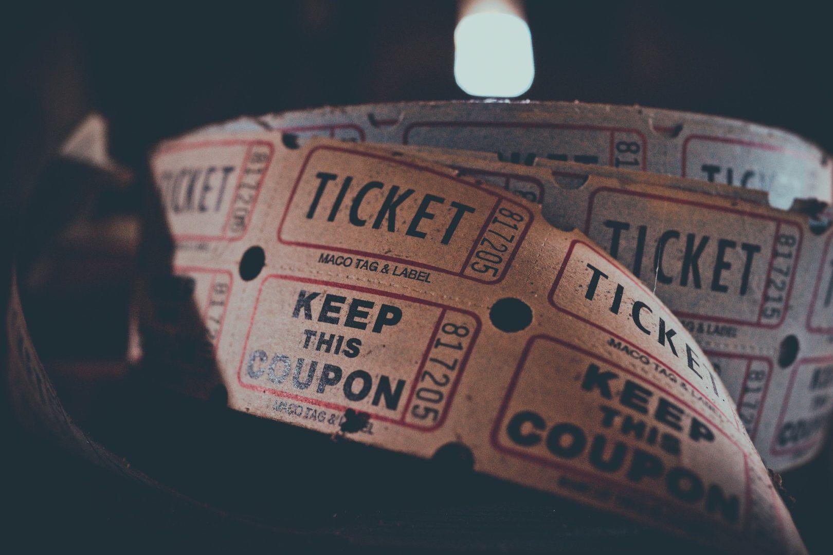 Sprzedaż biletów